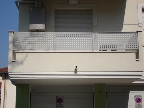 Balconi pant. a rombi 1