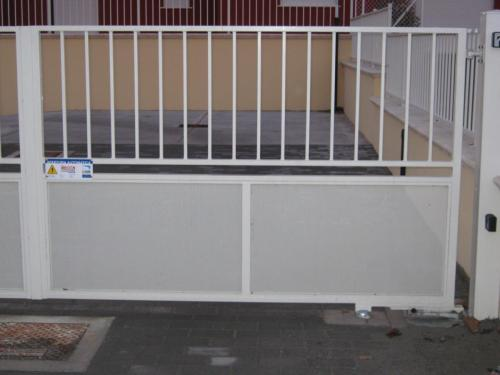 Cancello Gaiofana0